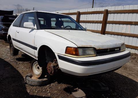 removal junk car